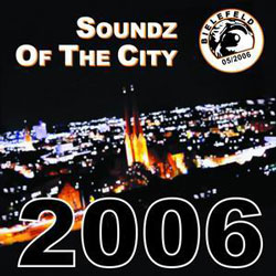 Soundz of the City 2006